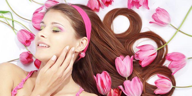 5 Fakta Tentang Perawatan Rambut Secara Alami