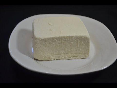 Cómo hacer tofu paso a paso | Ecología