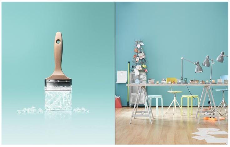 34 besten sch ner wohnen farbe trends bilder auf pinterest for Schoner wohnen raumgestaltung