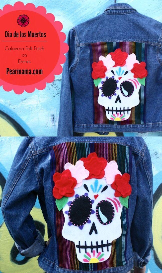 17 best images about dia de los muertos crafts on