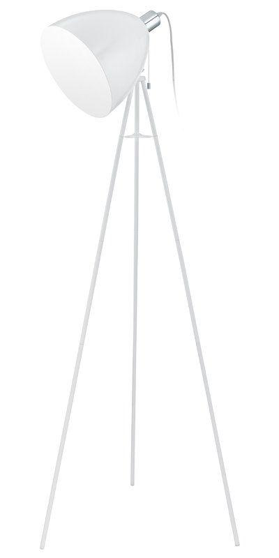 Don Diego 135.5cm Tripod Floor Lamp