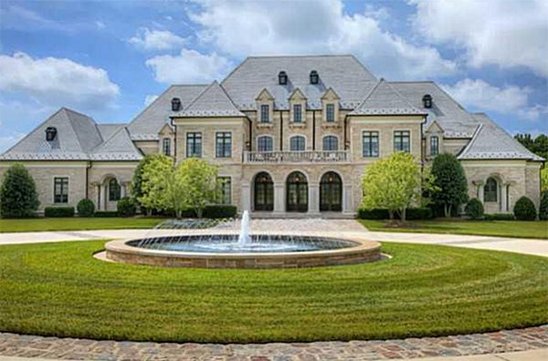 18 best images about nascar drivers homes on pinterest for Carolina house