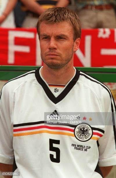 Thomas Helmer Germany