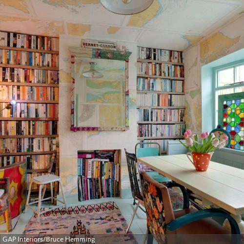 62 besten wohnen im ethno stil bilder auf pinterest ethno stil dinge und teilchen. Black Bedroom Furniture Sets. Home Design Ideas