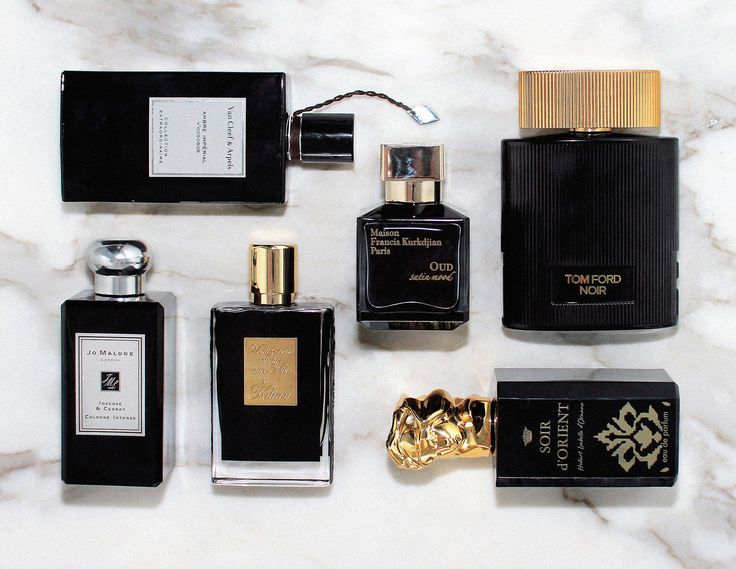 Reasons to Channel Your Dark Side: 6 Subversively Chic Perfumes for Right Now