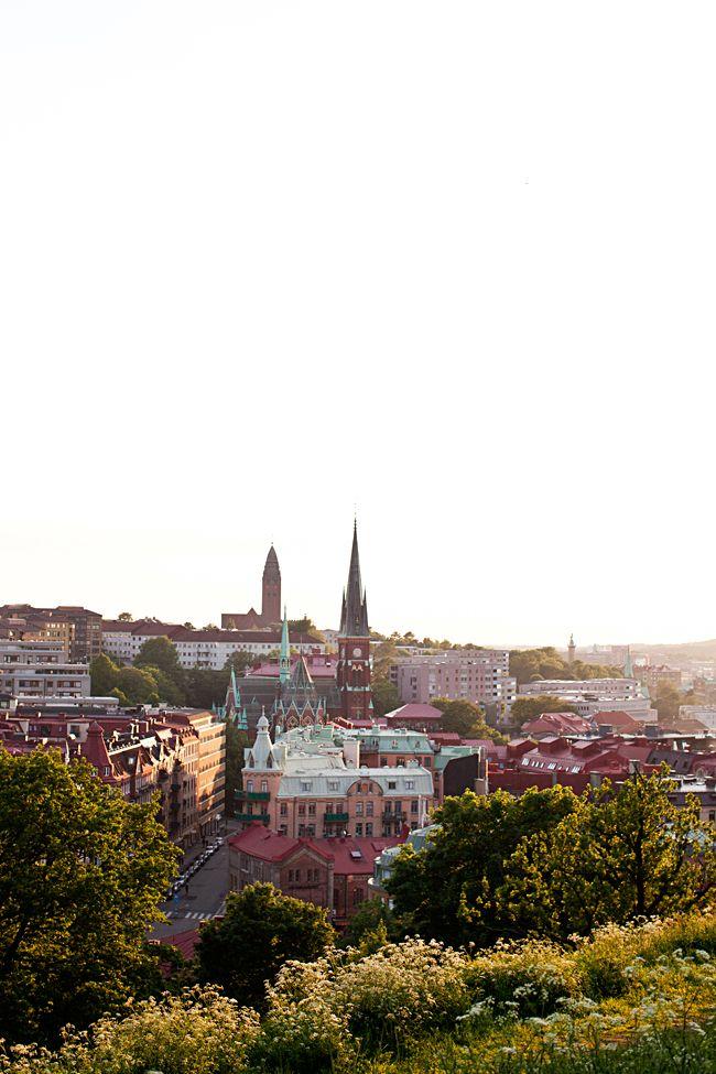 Gothenburg / photo by Cannelle et Vanille