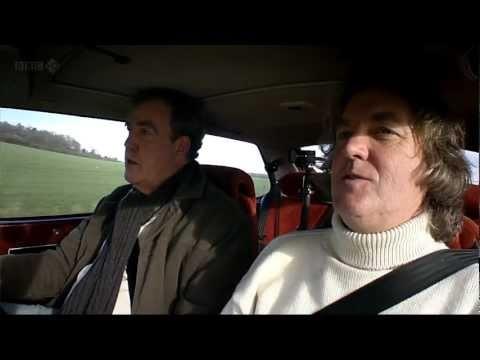 Top Gear Season 18 episode 5 Saab Tribute