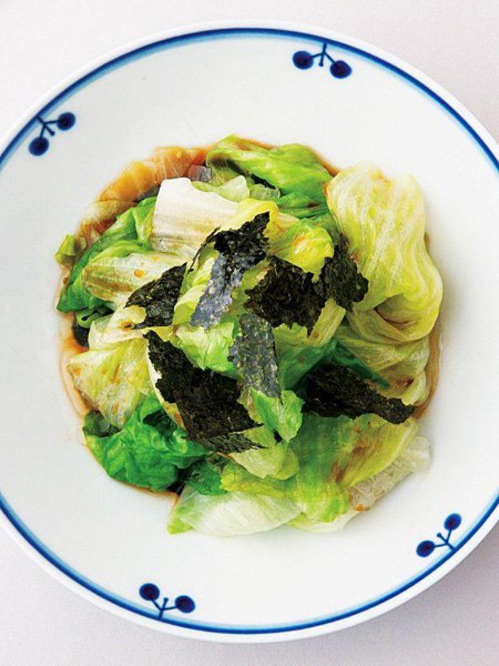 味つけのりを使って|『ELLE gourmet(エル・グルメ)』はおしゃれで簡単なレシピが満載!