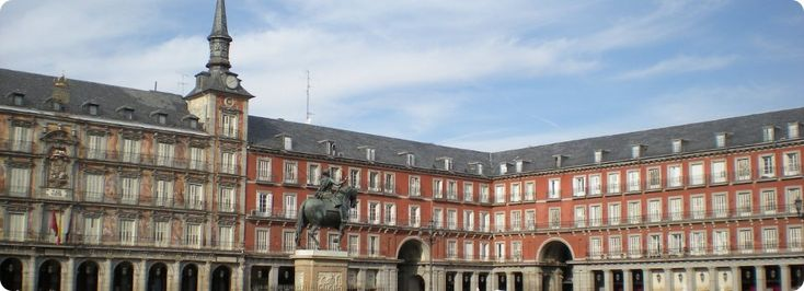 Royal Palace - Madrid Tourist Attractions
