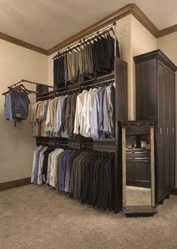 Closet Accessories #closetorganizer