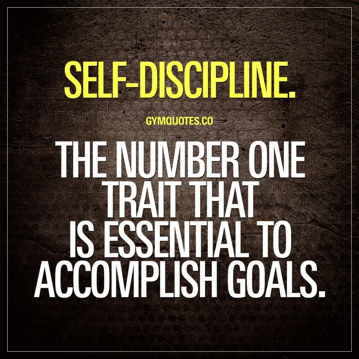 Self Motivated Quotes: Best 25+ Self Control Quotes Ideas On Pinterest