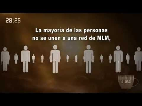 Spanish 30 second presentation about DXN MLM (Espanol)