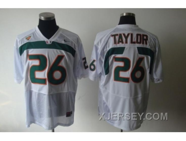 http://www.xjersey.com/ncaa-miami-hurricanes-26-taylor-white-new.html NCAA (MIAMI HURRICANES) #26 TAYLOR WHITE NEW Only 32.17€ , Free Shipping!