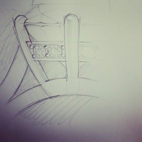 Step 1 - Africn Design    - Meet our designer & design a Ring  #EngagementRing  #design