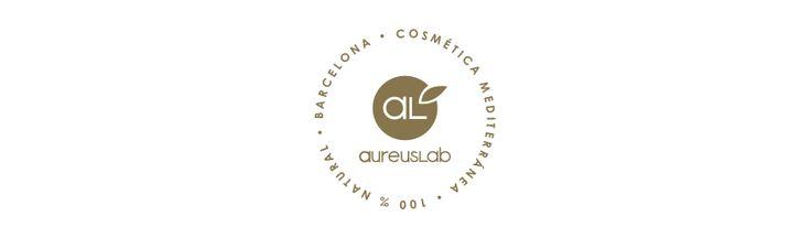 Diseño de pegatina para AureusLab - Proceso creativo hasta llegar a la versión final