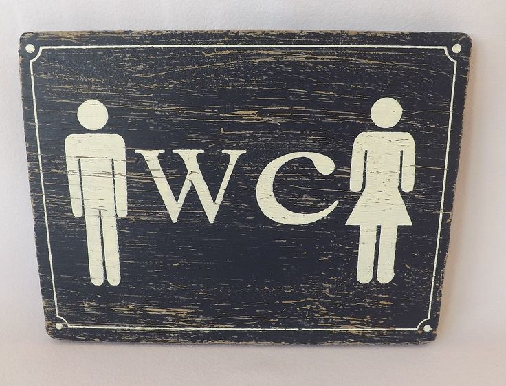 Restaurant Bathroom Signs 32 best restaurant toilet inspiration images on pinterest