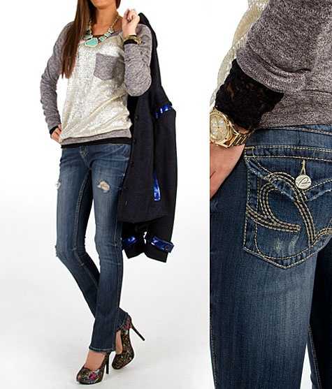37 Best Buckle Complete Outfits Images On Pinterest