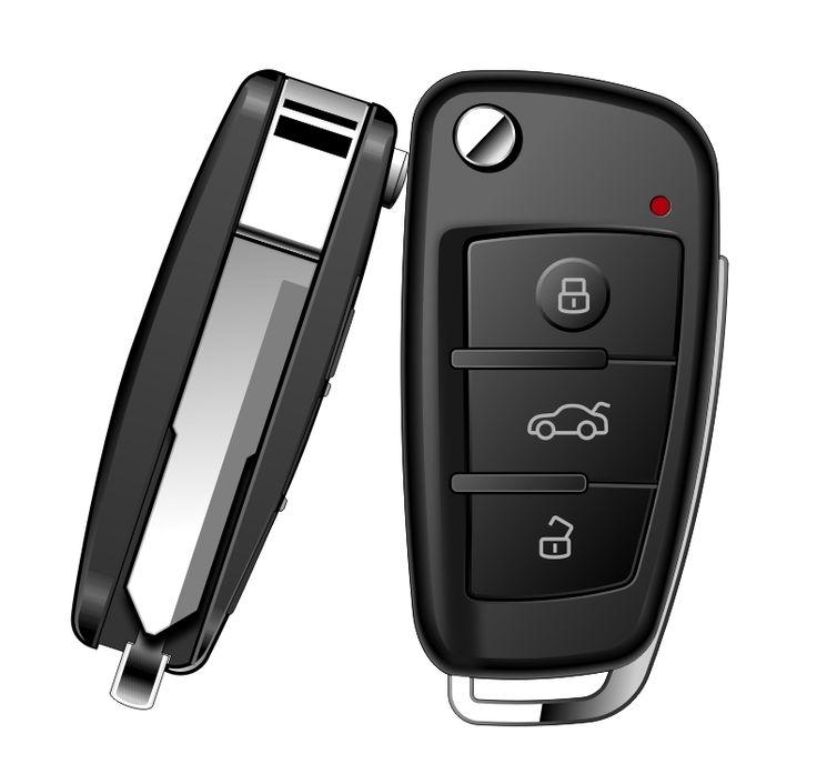 Κάμερα Car Key 1080P HD με Νυχτερινή Λήψη και Ανίχνευση Κίνησης