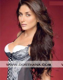 Kareena Kapoor Biography Profile