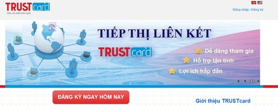 http://affiliate.trustcard.vn/affiliate/affiliate.php?id=2695=1. Tiếp thị liên kết thẻ TrustCard.