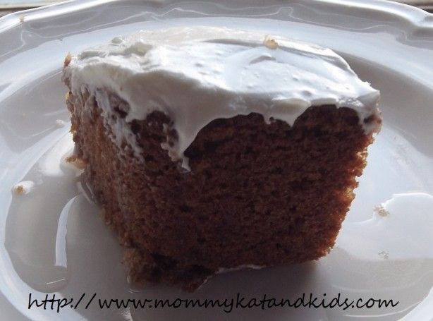 Easy Torani syrup cake; one recipe, endless possibilities!