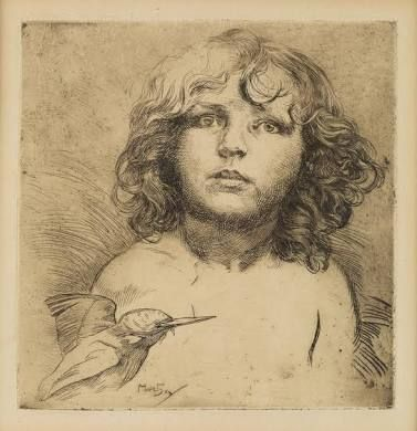Risultati immagini per Alphonse Mucha