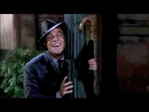 Gene Kelly - Singing In The Rain - YouTube