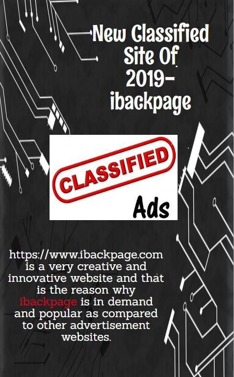 Top free classified sites are the best way to advertise your
