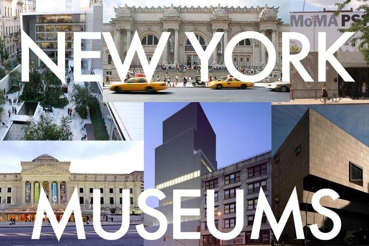 New York Museums