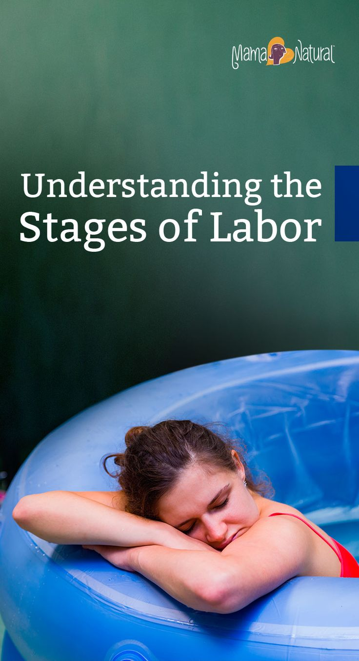 Understanding the stages of labor is a key part of your birth preparation. Here are all the stages of labor explained, plus what to do during each one. https://www.mamanatural.com/stages-of-labor/