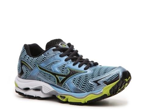 Mizuno Women's Wave Nirvana 8 Running Shoe