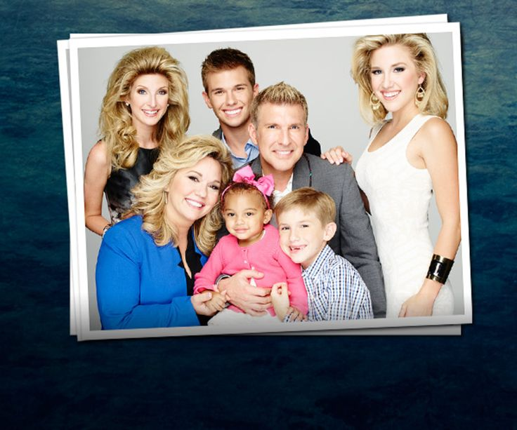 christley knows best | Chrisley Knows Best