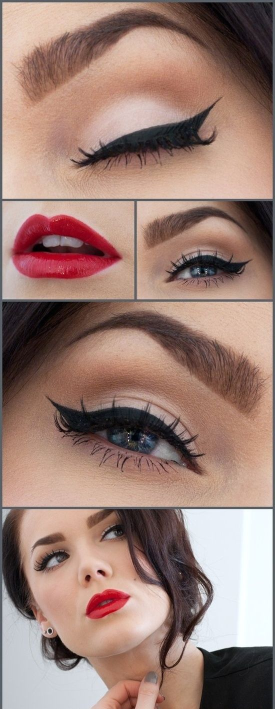 This look is SUPER easy to create using just a couple of Avon products! #avon I can help you with that! Order now through my eStore ! http://avon4.me/1xDdROe   Im also on twitter @EricaWithMakeup