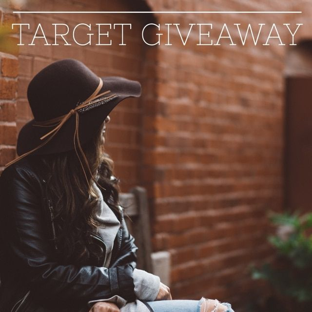 GIVEAWAY DETAILS Prize:$150 Target Gift Card Giveaway organized by:Oh My Gosh Beck! Rules:Use the Rafflecopter form to enter daily. Giveaway ends 12/13 and is open worldwide. Winner will be notified via email. Are you a blogger who wants to participate in giveaways like these to grow your blog?Click hereto find out how you can join …