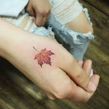 Image result for hoja tattoo