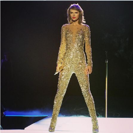 Taylor Swift Opens Ceremony with Musical Performance at Grammy Awards 2016 - http://www.movienewsguide.com/taylor-swift-opens-ceremony-musical-performance-grammy-awards-2016/155408