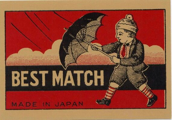 Japanese Match