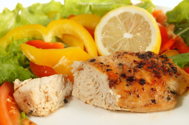 When hunger strikes, this easy Greek-style chicken is my go-to, family-pleasing healthy meal. By: Jodie Shield, RDN Every cook should have a few family-pleasing recipes that they can rely on in a …