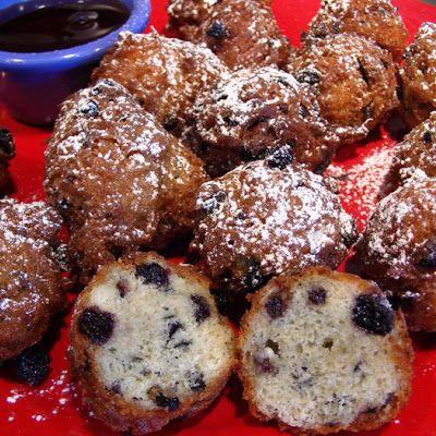 Denny's Pancake Puppies Recipe - Key Ingredient