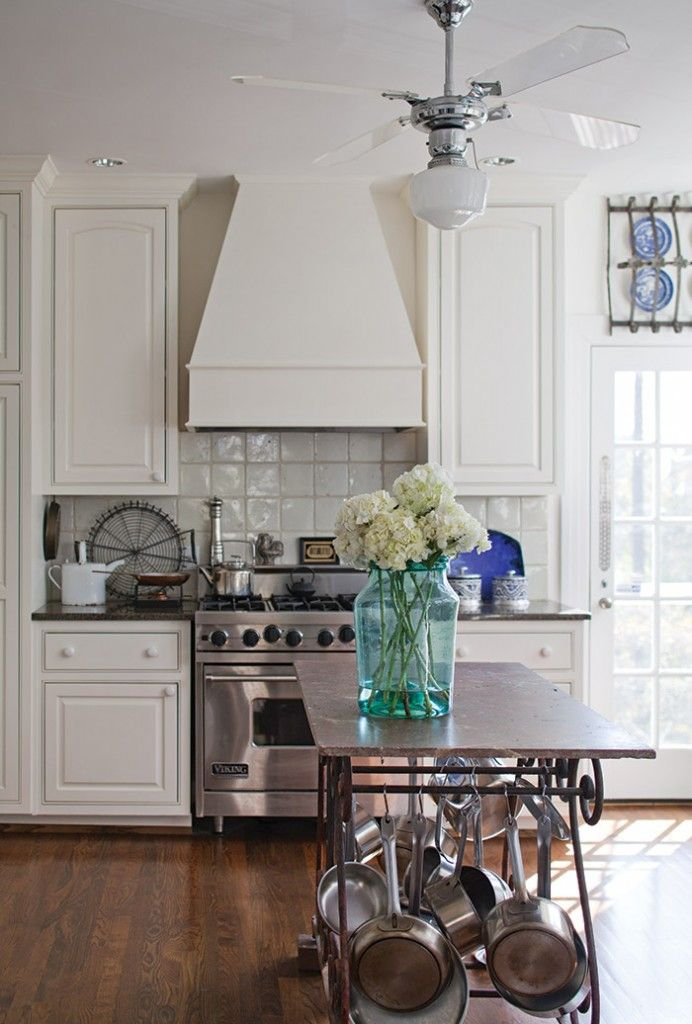 5 Tips For Decorating With White From Cottage Style