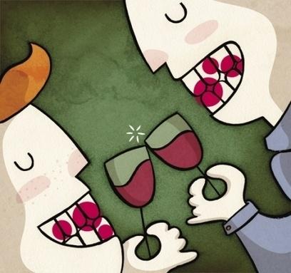 The Wine Guy Eddie McDougall: A teething problem
