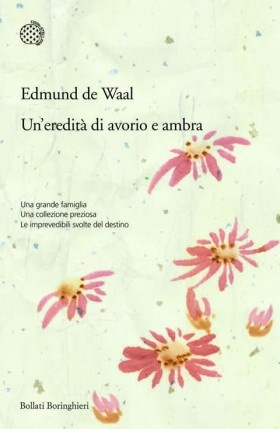 edmund de waal, un'eredità di avorio e ambra