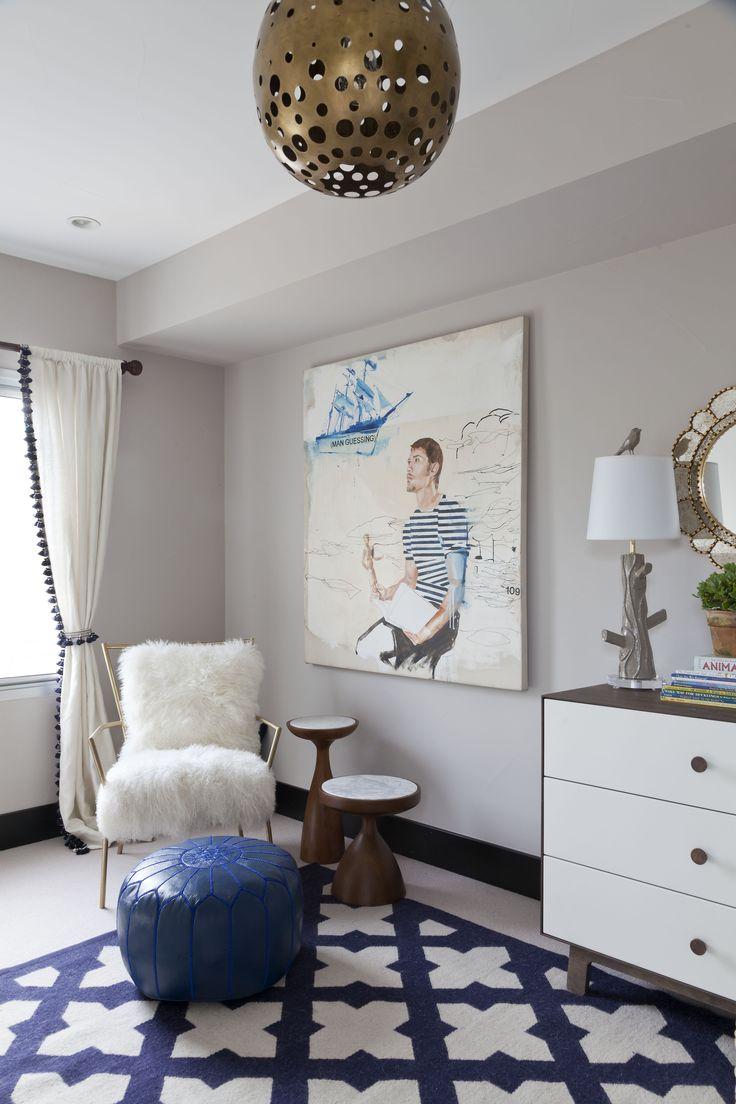 Private Residence By O Interior Design LoHi Denver