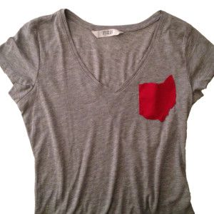 Women's Ohio Pocket Shirt