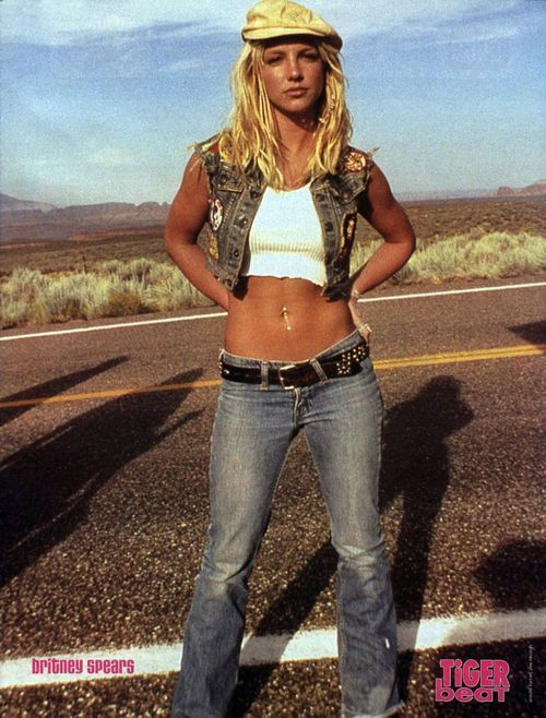 britney spears, 2002, and britney era image