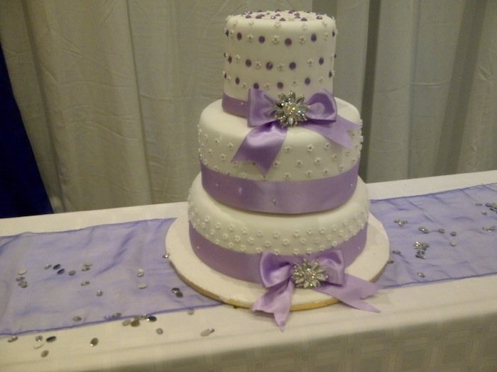 South Africa Wedding Cakes & Wedding Chocolate - Cake Angel