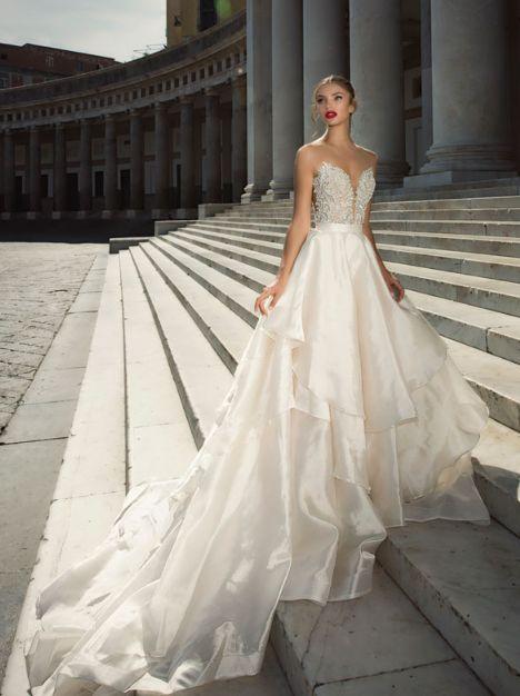 Vestido de noiva Julie Vino