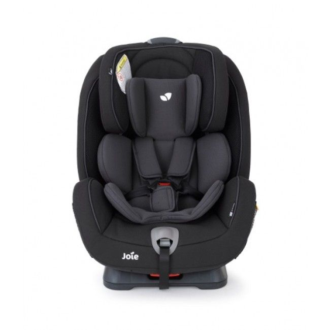JOIE STAGES CAR SEAT BLACK ELEMENT - R2799.00 (azbaby.co.za)