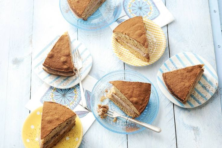 Cake is always a good idea - Recept - Allerhande