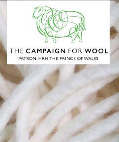 The wonders of wool....